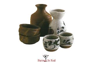 vino sake