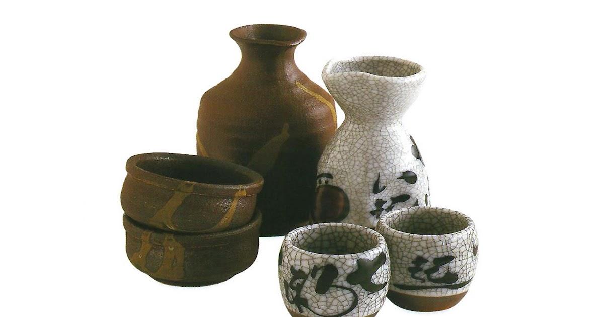 Barman in Red: Sake, origen e historia, elaboración, tipos ...