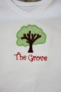 The Grove--$15-17