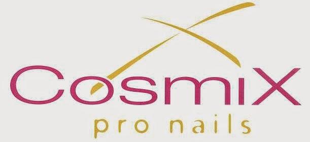 Cosmix Pro Nails