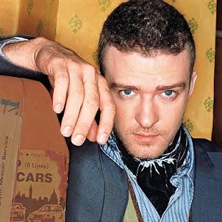 Justin Timberlake - Bank Robber