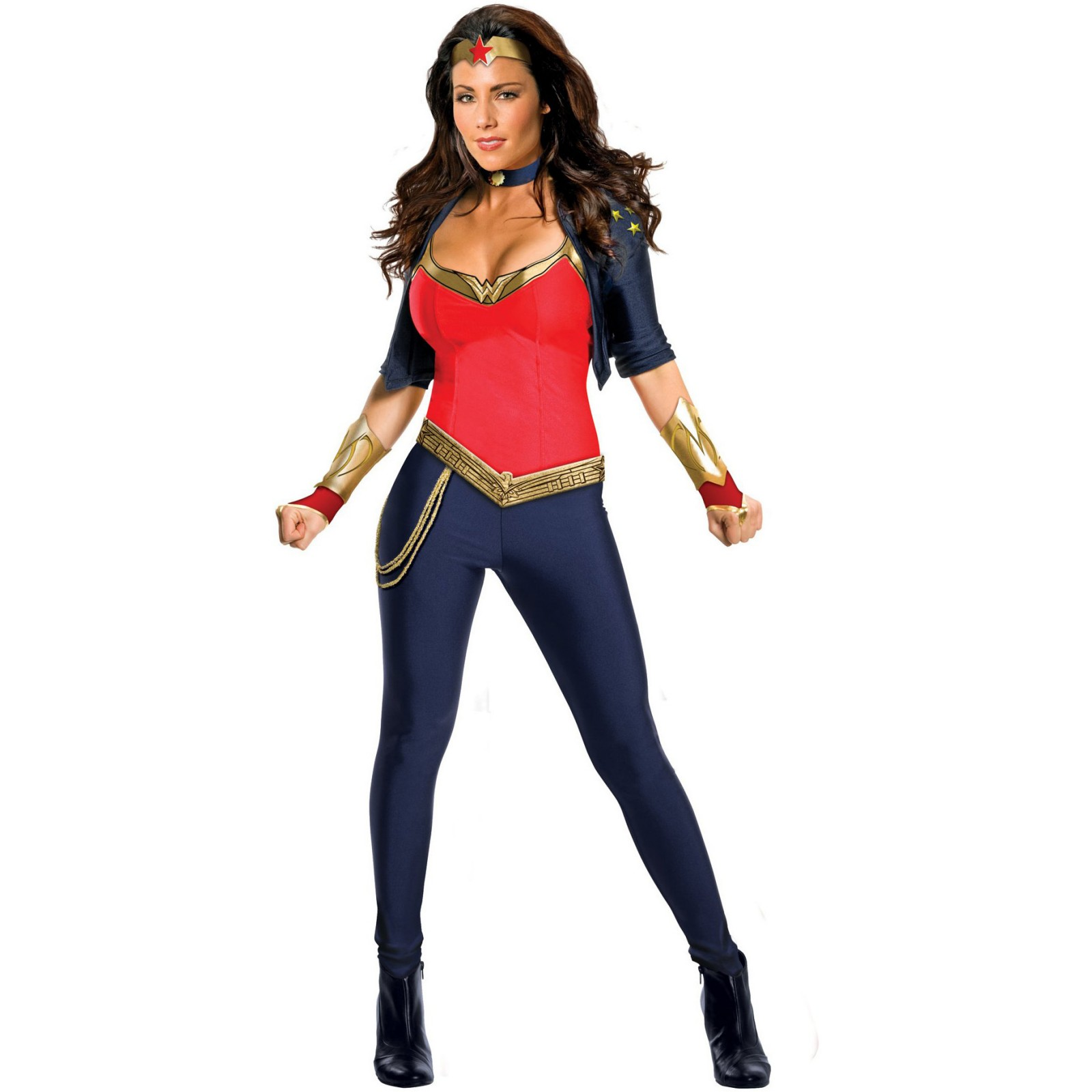 Saturday Morning Toyz: New Wonder Woman for 2011