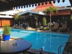 Hotel Bintang 2 Yogyakarta - Istana Batik Ratna Hotel