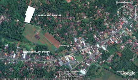 Lokasi SMKN 1 Bangsri