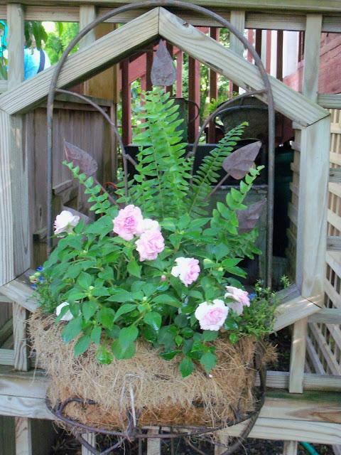 Polk County Master Gardeners Tour