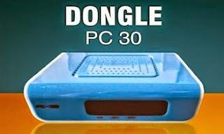 Atualizacao do dongle Evolutionbox PC30 v6.06