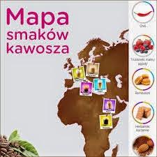 Mapa smaków