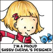 Sassy Cheryl's DT