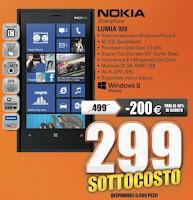 Sottocosto Nokia Lumia 920