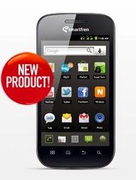 "Smartfren Andro 4"", Android terbaru dari Smartfren"