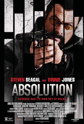 Mercenary Absolution (2015)    Subtitel Indonesia