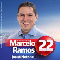 Marcelo Ramos PR