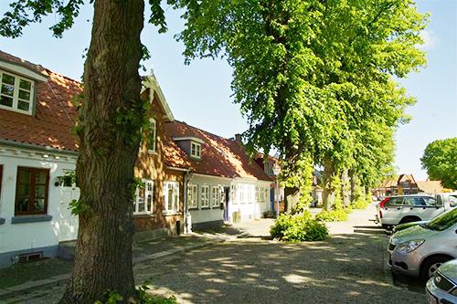 Bogense, Dänemark
