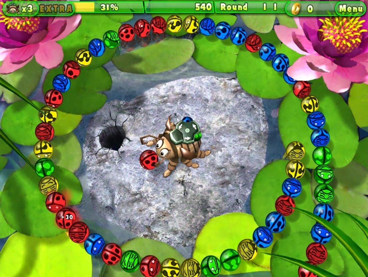 Скачать игру на компьютер tumblebugs