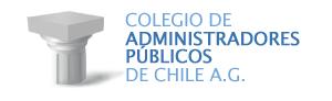 Colegio de Administradores Publicos
