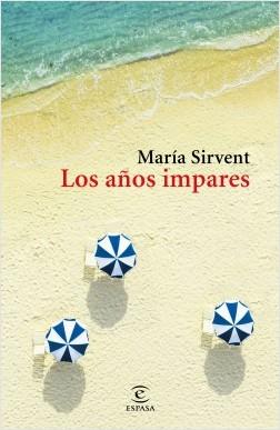 Los años impares, María Sirvent