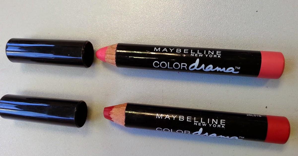 zelia s makeup book revue crayon a levres color drama de