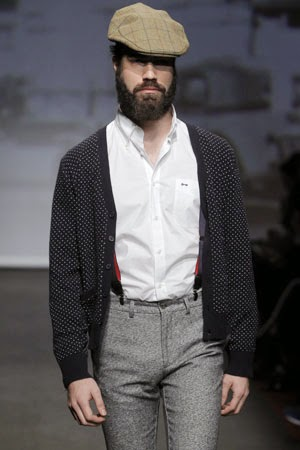 Tenkey, MFSHOW MEN FW2015, Street Style, Cool, Fashion Week Madrid