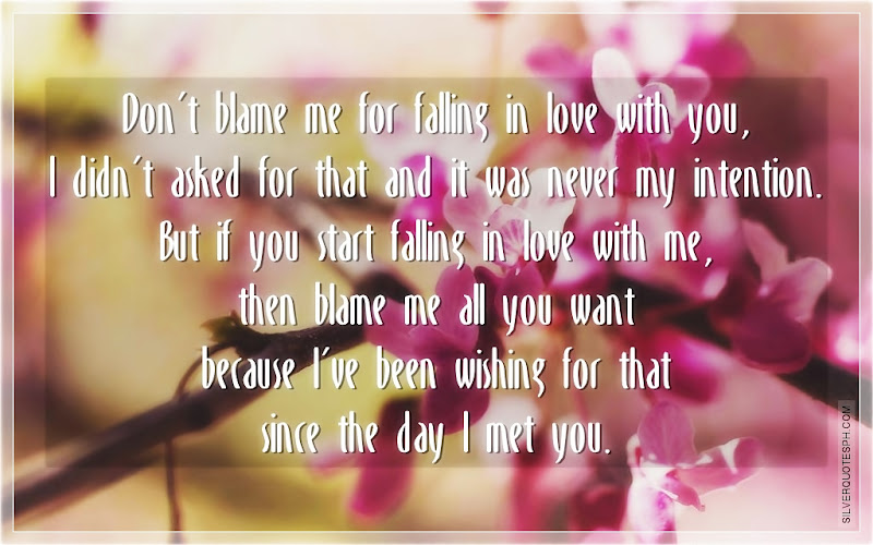 Don't Blame Me For Falling In Love With You, Picture Quotes, Love Quotes, Sad Quotes, Sweet Quotes, Birthday Quotes, Friendship Quotes, Inspirational Quotes, Tagalog Quotes