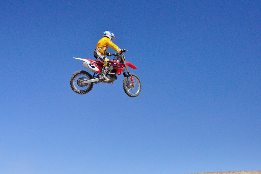 DULKERIAN MOTOCROSS