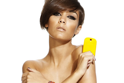 Frankie Sandford Hot