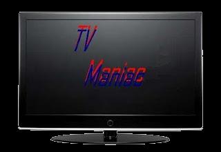 tv maniac