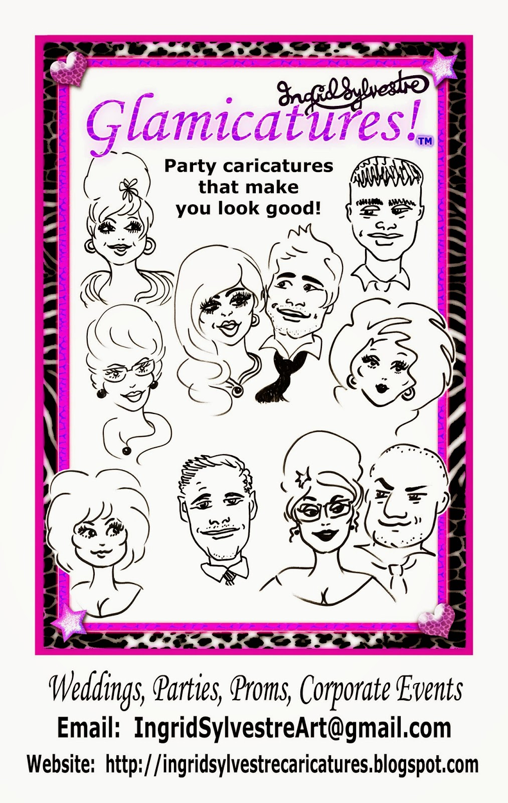 North East Wedding Entertainment ideas Wedding planning ideas Wedding ideas Gay Wedding ideas Gay Weddings Gay Wedding Entertainment ideas North East Party Entertainment ideas Party Caricatures Corporate Event Entertainment Corporate Caricatures Proms Caricatures Prom Entertainment ideas Newcastle upon Tyne Durham Sunderland Middlesbrough Teesside Northumberland Yorkshire Caricaturist Ingrid Sylvestre Caricature Artist UK