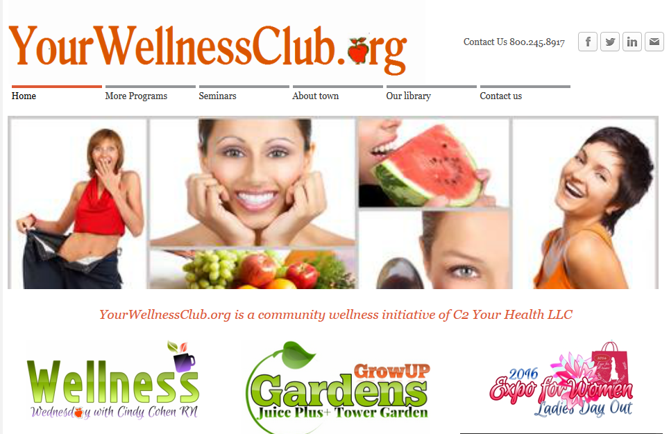 Your Wellness Club