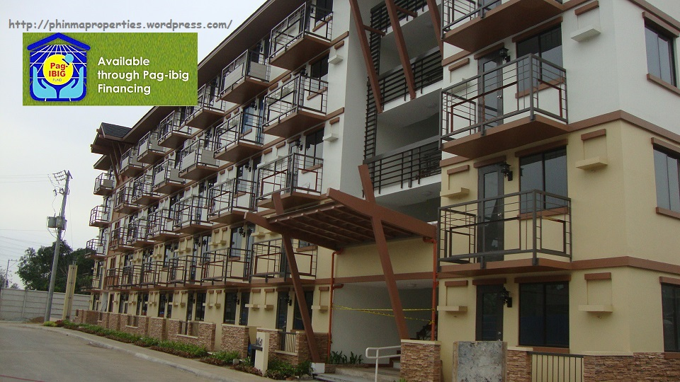 Hacienda Balai, most affordable condo in Quezon City near SM Fairview (Quezon City)