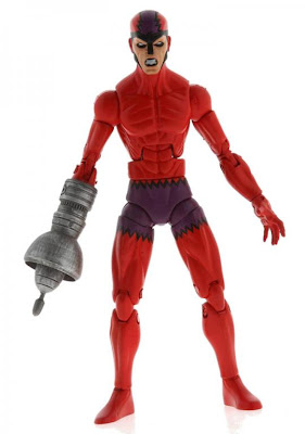 PromoKlaw01 Marvel Legends Terrax series available for preorder