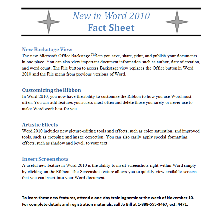 microsoft word project penn foster fact sheet Issuu is a digital publishing platform that makes it simple to publish magazines, catalogs, newspapers, books, and more online easily share your publications and get them in front of issuu's .