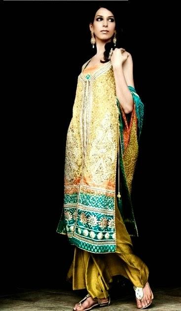 Yasmin Zaman Formal Dress Collection
