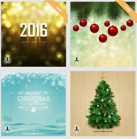 Los mejores portales de tarjetas navide as hermosas - Postales navidenas bonitas ...