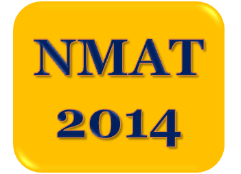 Nmat 2014 entrance exam dates career counselling for Window 5 nmat