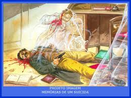 RÁDIO NOVELA MEMÓRIAS DE UM SUICIDA