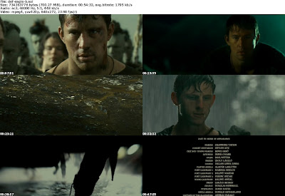 Download The Eagle (2011) DVDRip