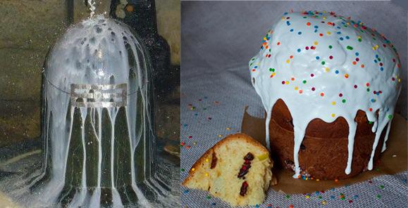 Cake Decoration Synonym