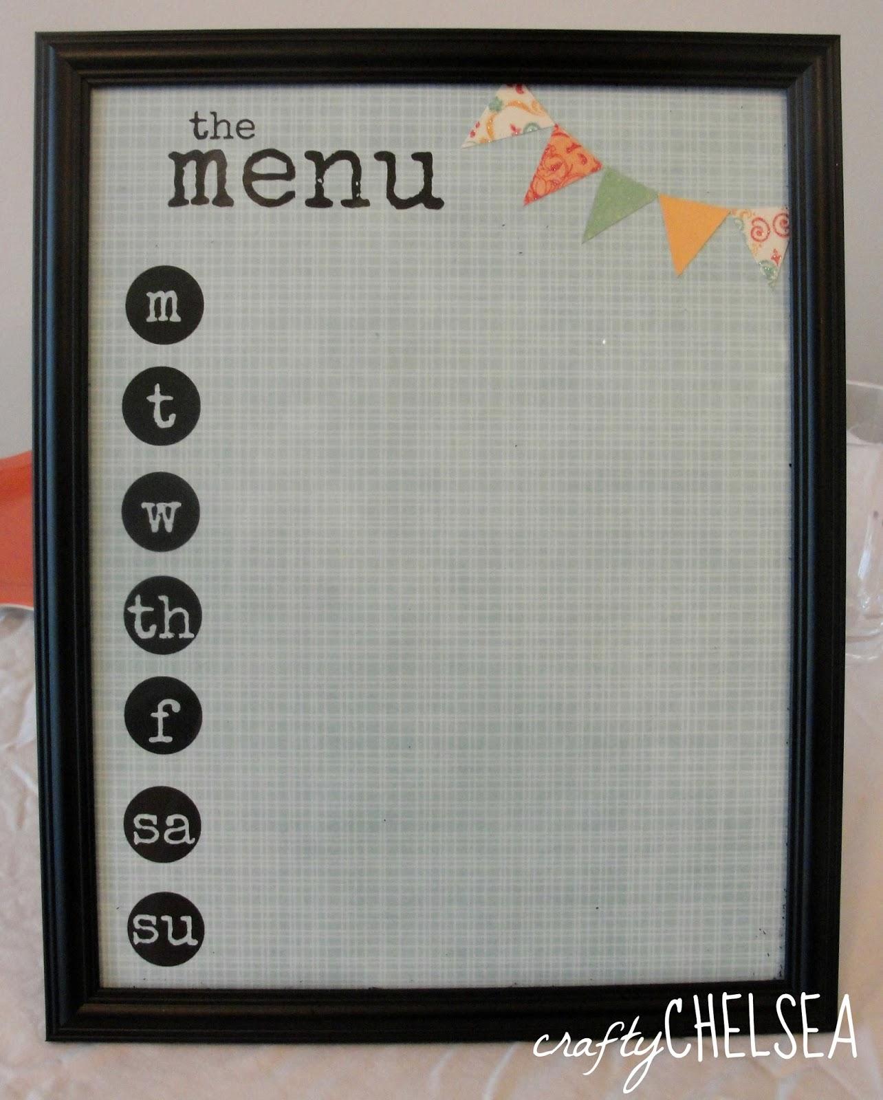 Free Restaurant Menus to Print