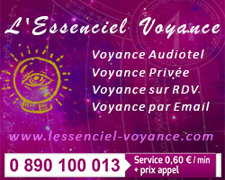 L'ESSENCIEL VOYANCE