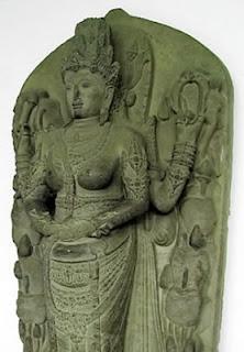 Ratu Tribhuwana Wijayatunggadewi