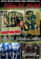 Hijos del Metal #21