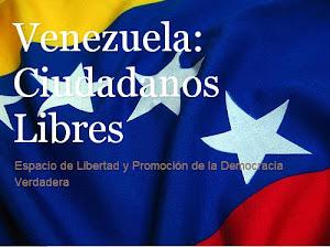 Blog Ciudadanos Libres