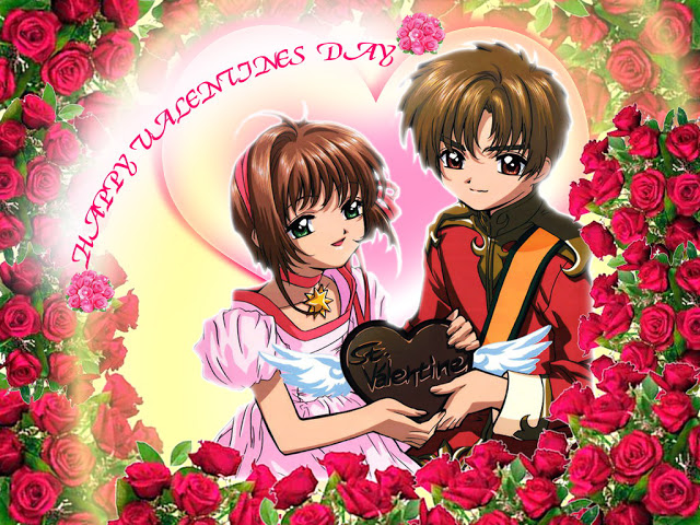 Valentine - Ảnh đẹp cho ngày lễ tình nhân 14-2