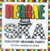 ska vs reggae