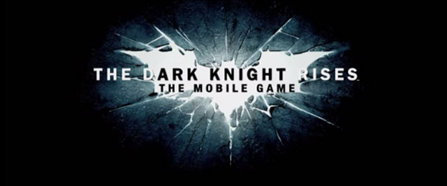 Juegos Android Gameloft The Dark Knight Rises