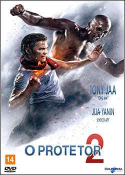 Filme O Protetor 2