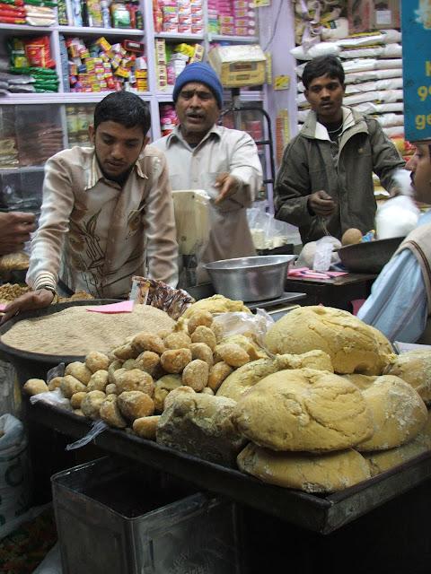 negozio indiano