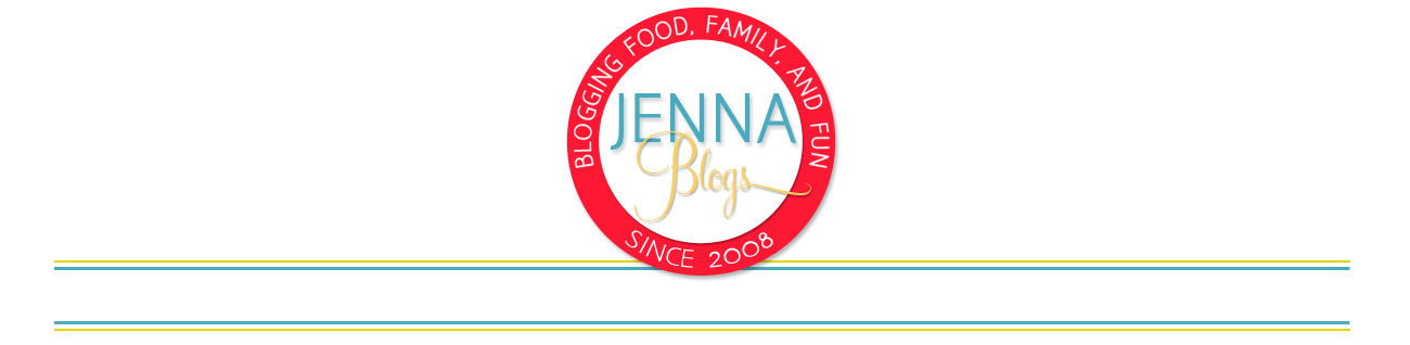 Jenna Blogs
