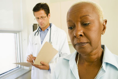Study Shows Doctors Have Racial Bias