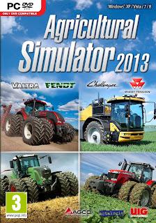 Agricultural Simulator 2013 PC GAME